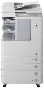 Canon imageRUNNER 2525