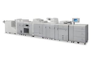 Canon imagePRESS C800