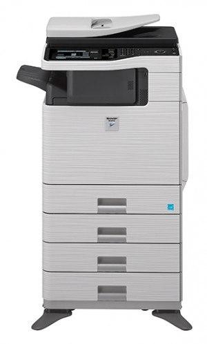 Sharp MX-C402SC