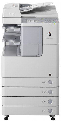 Canon imageRUNNER 2530