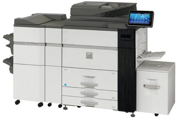 Sharp MX-M904