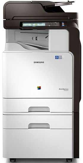 Samsung MultiXpress CLX-8650ND