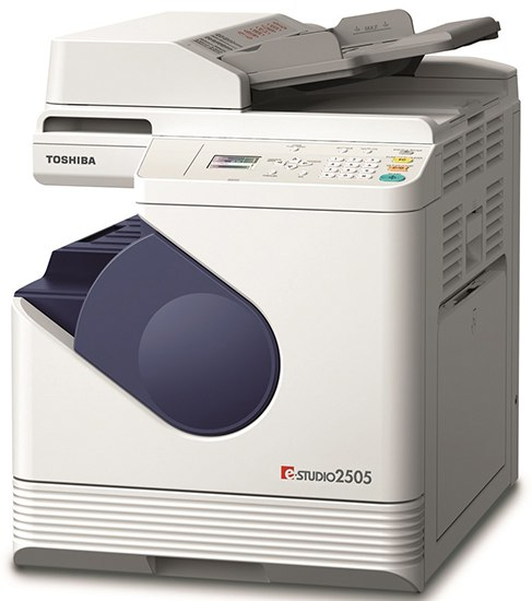 Toshiba e-STUDIO2505F