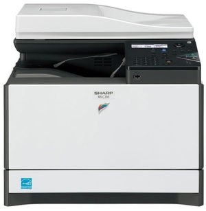 Sharp MX-C250