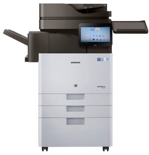 Samsung MultiXpress K4250LX