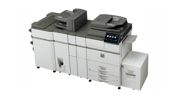 Sharp MX-M754N