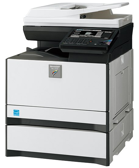 Sharp MX-C301W