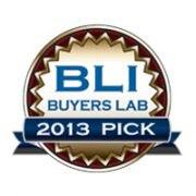 BLI 2013 Pick Award